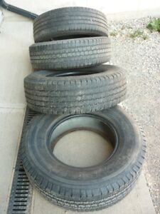 Michelin tires great price