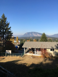 Home for rent Salmon Arm