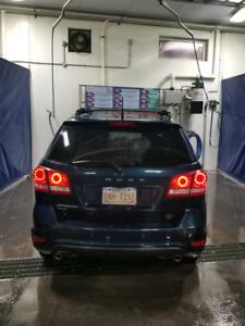 2014 Dodge Journey R/T PREMIUM,TECH PACKG