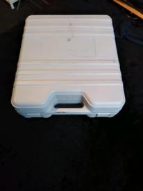 Motorhome/ caravan satellite equipment