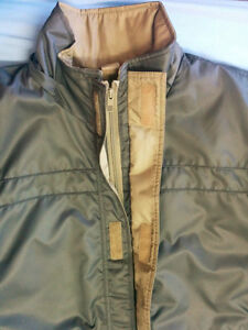 Brand NEW Double layer Winter Jacket for Men
