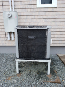 2.5 TON DUCTED HEAT PUMP SYSTEM