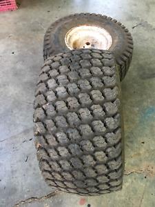 pneus de tracteur 18x9.50x8