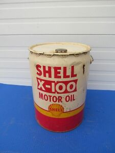 Oil Cans Cornwall Ontario image 5