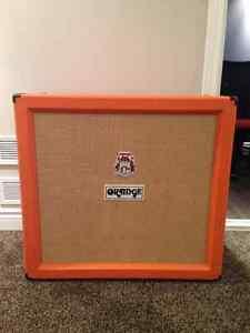 Orange PPC412 Speaker Cab