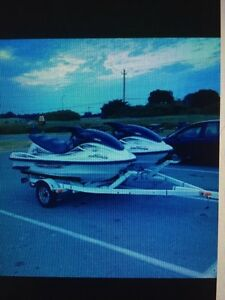1200 waverunner, want to go FAST