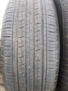4Pneus Kumho 225 65 17 de Dodge Journey