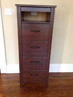 FREE: Dresser (5 ft x 20 inches x 20 inches). Great condition