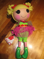 Lalaloopsy and Friends