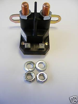 MOUNTFIELD 1543H SD STARTER RELAY SOLENOID 18736112/0 Sd-starter
