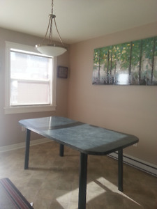 dining table or kichen table