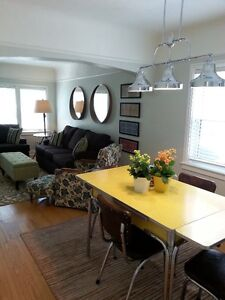 ONE ROOM LEFT!! BEAUTIFUL QUIET STUDENT RENTAL AVAILABLE!
