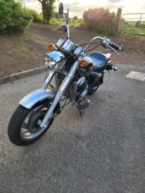 Lifan lf 125cc