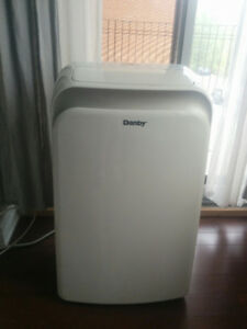 Danby 14,000 BTU 3-in-1 Portable Air Conditioner
