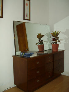 2 Commodes/dressers
