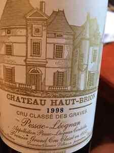 Grands Vins Rouges et Blanc rares