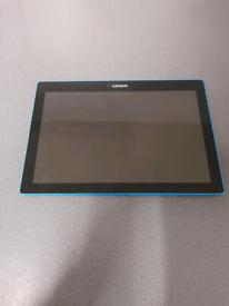 Lenovo tablet 10.1 inch