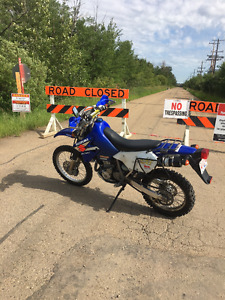 Awesome DRZ400s
