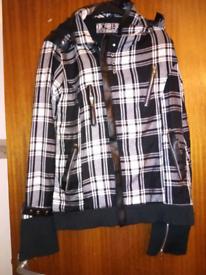 Poizen Industries Jacket size M