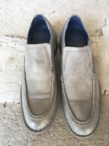 Cole Haan Grey Shoes