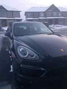 Porsche Cayenne all wheel drive  IMMACULATE