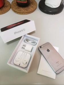 New iPhone 6S 32GB Unlocked