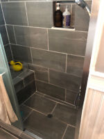 Tile - Floors & Wall - Kitchen & Bathroom - Affordable