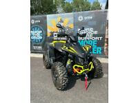 TGB Target 600 Brand New Quad Bike. Available Now