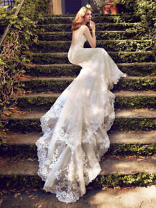 LOOK FABULOUS ON THAT SPECIAL DAY!!  WEDDING ALTERATIONS
