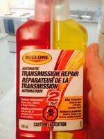 RISLONE automatic transmission repair for sale! Cheap!