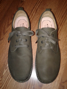 Samuel Hubbard Men's Shoes - Brand New, Size 10