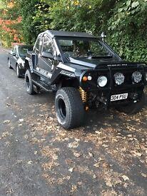 Land Rover Dakar OFFERS!!