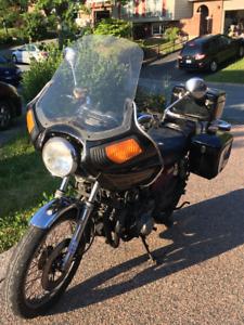 1981 Honda CB750K for sale