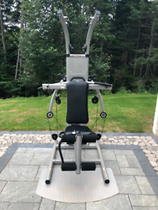 Home Gym from Bio Force