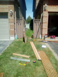 Home and Office Renovations/Skilled Trades