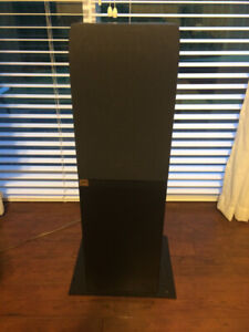 JBL L3 Floor standing speakers