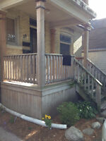 2 Bed Unit, Upper Level of House Close to Wortley Village NOV 1