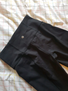 Lululemon/ North Face pants