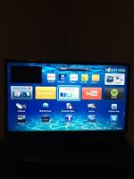 "Tv samsung 32"" smart tv"