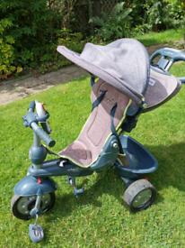 Smartrike Childs Trike 4 in 1
