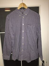 Large Ben Sherman Shirt