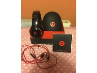 Beats Studio Wireless head phones