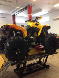 ATV UTV SERVICE REPAIR MAINTENANCE TUNE UP