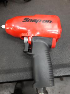 Snap-On 3/8 Air Impact Gun