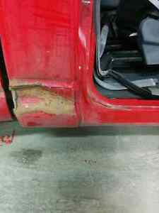 Ms autobody and paint