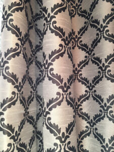 Gorgeous Curtains For Sale