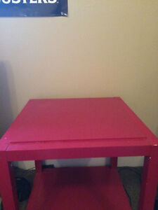 Used Bedside Table