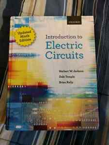 Intro to Electric Circuits in Great Condition!