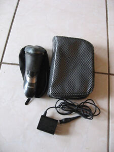 EUC Philips Electric Cordless Shaver   PT920 like new