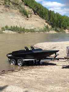 Eagle Performance Outlaw River Boat for sale